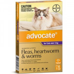 Advocate Purple Cats Over 4kg – 6 Pack