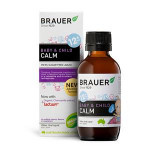 Brauer Baby & Child Calm Oral Liquid – 100ml product