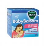 Vicks BabyBalsam – 50g