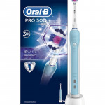 Oral-B Pro 500 3D Whitening Electric Toothbrush product