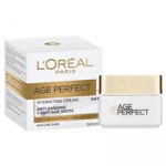 L'Oreal Paris- Age Perfect Day Cream