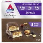 Endulge Caramel Nut Chew 5Pk