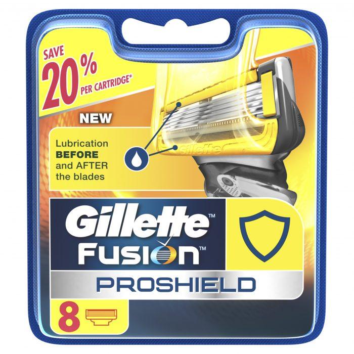 Gillette-Fusion-ProShield-Men-Razor-Blade-Refills-8-Cartridges-1