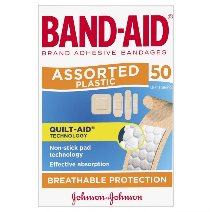 Band-Aid-Brand-Plastic-Strips-Assorted-Shapes-50-Pack-1-1