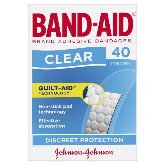 Band-Aid-Brand-Clear-Strips-40-Pack-1