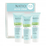 NATIO ACNE CLEAR STARTER PACK