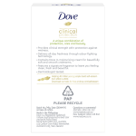 Dove Women Clinical Protection Antiperspirant Deodorant Fresh Touch 50ml 2