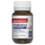 Nutra-Life ProBiotica™ High Potency 30 capsules front