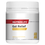 Nutra-Life Gut Relief 180g oral powder front 2