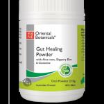 Oriental Botanicals Gut Healing Powder front