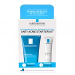 La Roche Posay Effaclar Anti-Acne Starter Kit