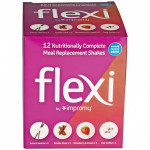 Impromy Flexi Assorted Meal Replacement Shakes 12 Pack