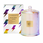 Glasshouse Fragrances Electric Love 380g Candle