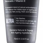 Handsome Men's SkincareAntioxidant Daily Nourishing Cream