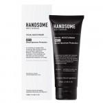 Handsome Men's SkincareFacial Moisturiser SPF15100ml