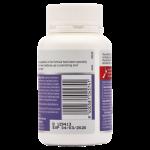 Nutra-Life Magnesium Sleep 60 capsules back