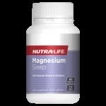 Nutra-Life Magnesium Sleep 60 capsules front